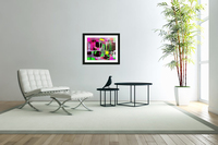 Candy Store  Acrylic Print