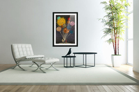 Gift From Out Of This World  Acrylic Print
