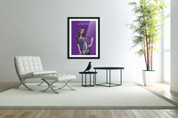 In Your Eyes   Kylie Minogue  Acrylic Print