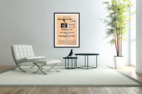 unique fathers day gifts 2020 (1)  Acrylic Print