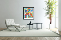 TouCan Do it  Acrylic Print