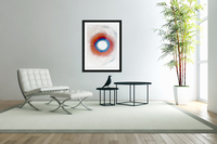 Glimpse of Black Hole No.4  Acrylic Print
