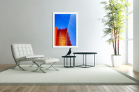 Escape From The Hive  Acrylic Print