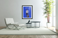 Song To Sing When Im Lonely   John Frusciante  Acrylic Print