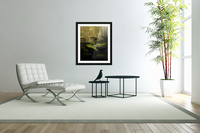 From afar what holds you near  Acrylic Print