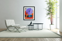 I Am Here To Hear Your Voice  Acrylic Print