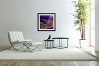 Dreaming at Lookout Mountain  Acrylic Print