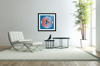 nature and functionality  Acrylic Print