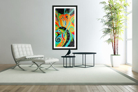 Nymphes-Unies  Acrylic Print