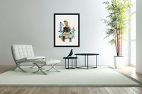 Healthcare is a Business  Acrylic Print
