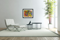 A returning thought  Acrylic Print