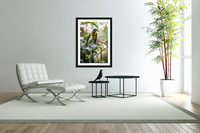 Standing Out  Tucan   Acrylic Print