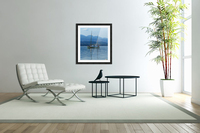 A Perfect Summer Day  Acrylic Print