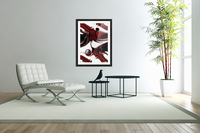Expression and Creation  Acrylic Print