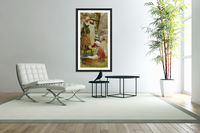 The Daughters of Eve  Acrylic Print