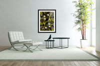 Movement and Poetry  Acrylic Print