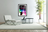 All things Possible  Acrylic Print