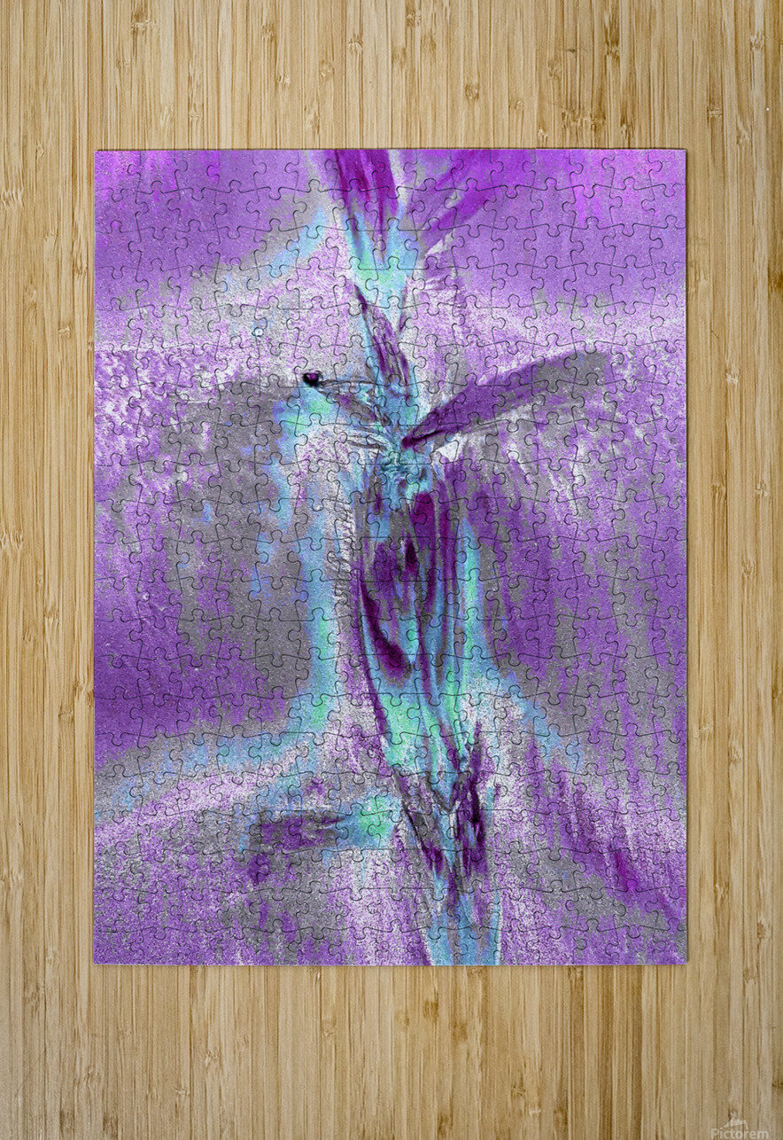20180930_151808  HD Metal print with Floating Frame on Back