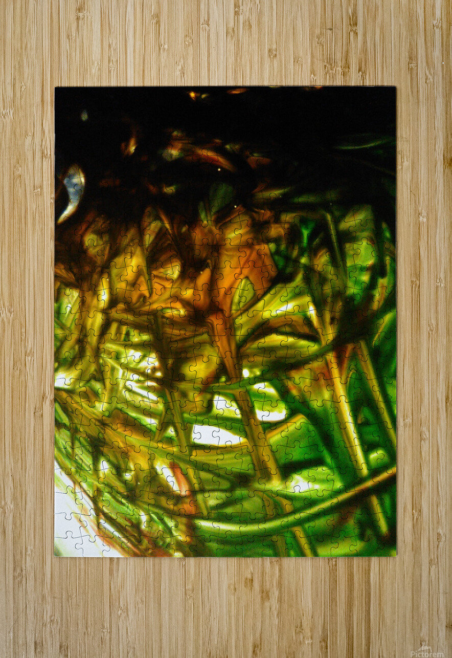 IMG_20181004_075647  HD Metal print with Floating Frame on Back