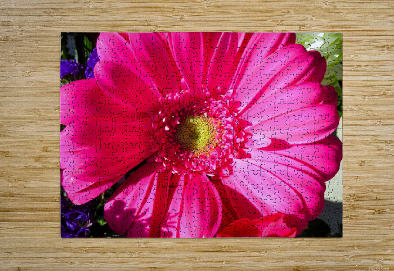 20190112 IMG_3100  HD Metal print with Floating Frame on Back