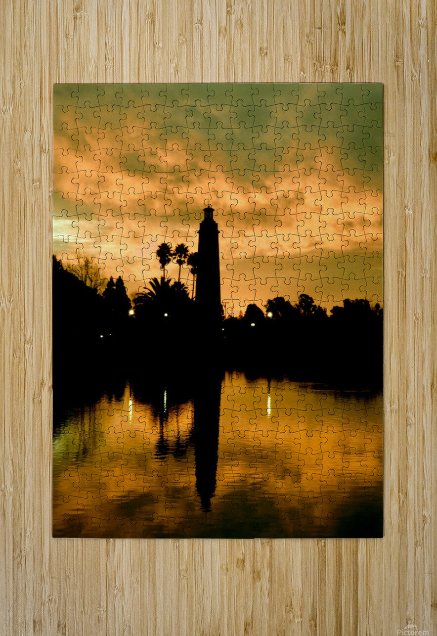 20190212 IMG_3233  HD Metal print with Floating Frame on Back