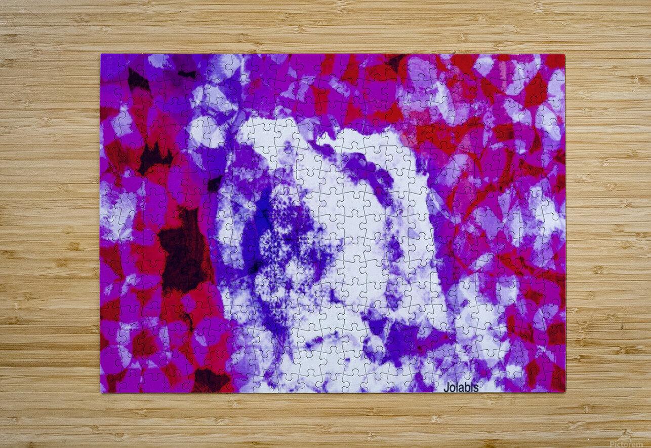 5E793F98 185E 49D8 956F 16DB5E29FE0B  HD Metal print with Floating Frame on Back