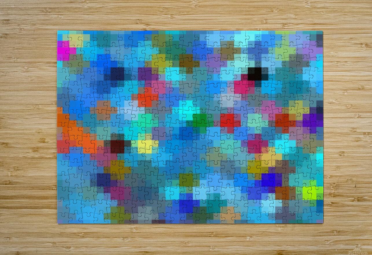 7545FEE4 F539 4C69 B807 D17156C6FE0D no_Fotor  HD Metal print with Floating Frame on Back