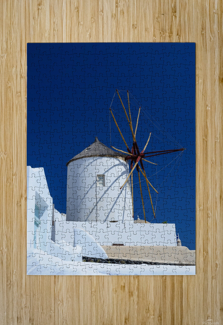 _TEL4061  HD Metal print with Floating Frame on Back