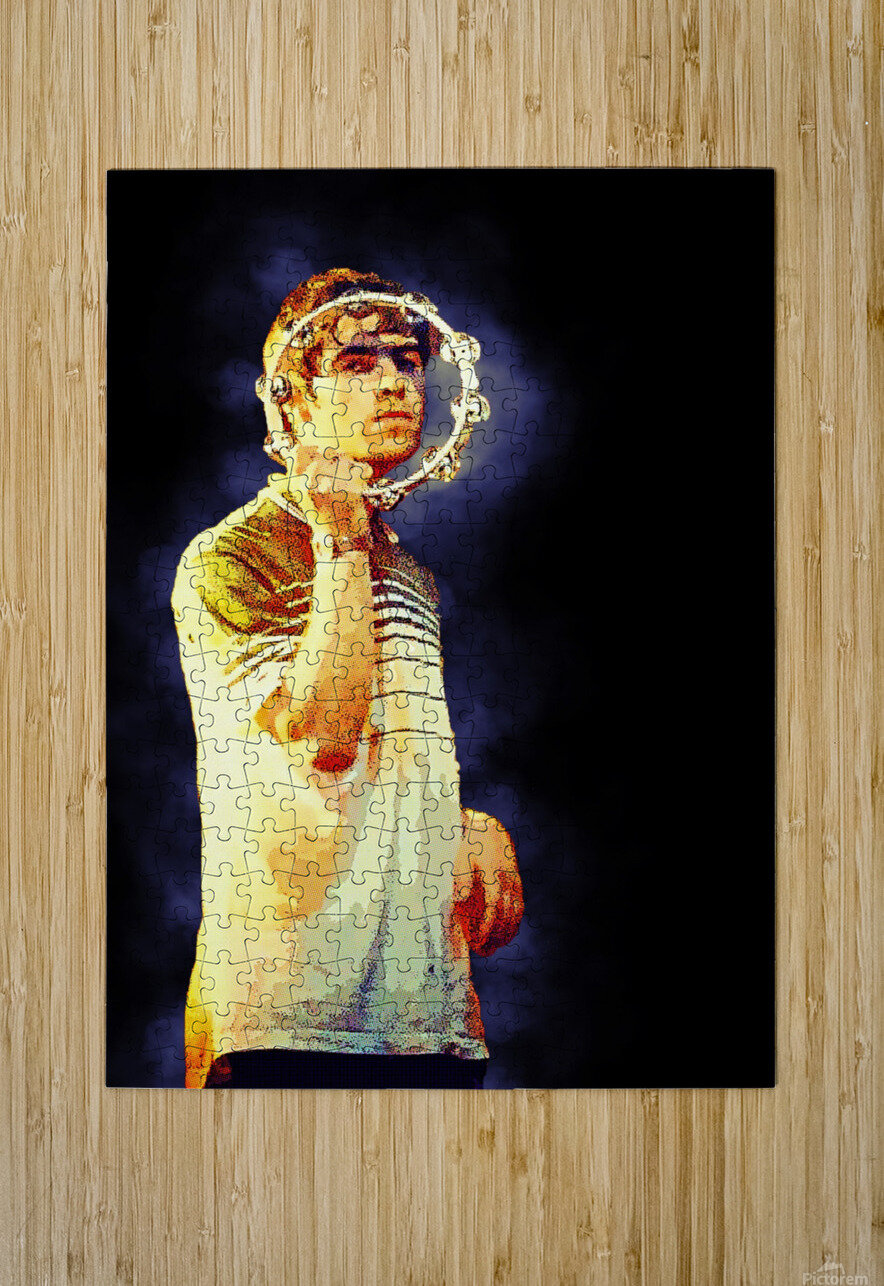 MUSIC BAND OASIS GALLAGHERS MODERN WALL ART CANVAS PRINT PICTURE READY TO HANG