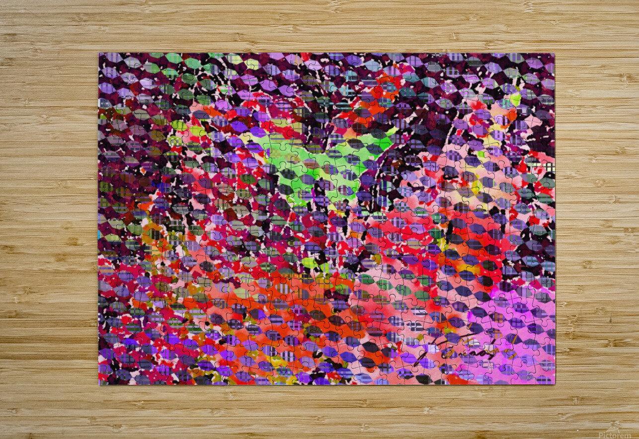 78C02C4F ADD7 4E77 961F D86DDE57BE2E  HD Metal print with Floating Frame on Back