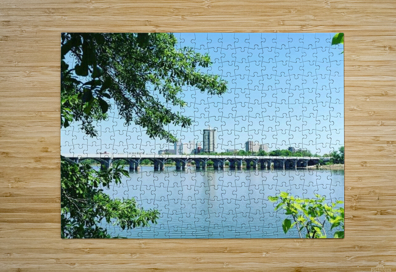 FB IMG 1559459589600  HD Metal print with Floating Frame on Back
