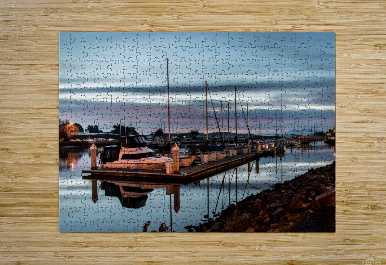 20200118 DSC 0053  HD Metal print with Floating Frame on Back