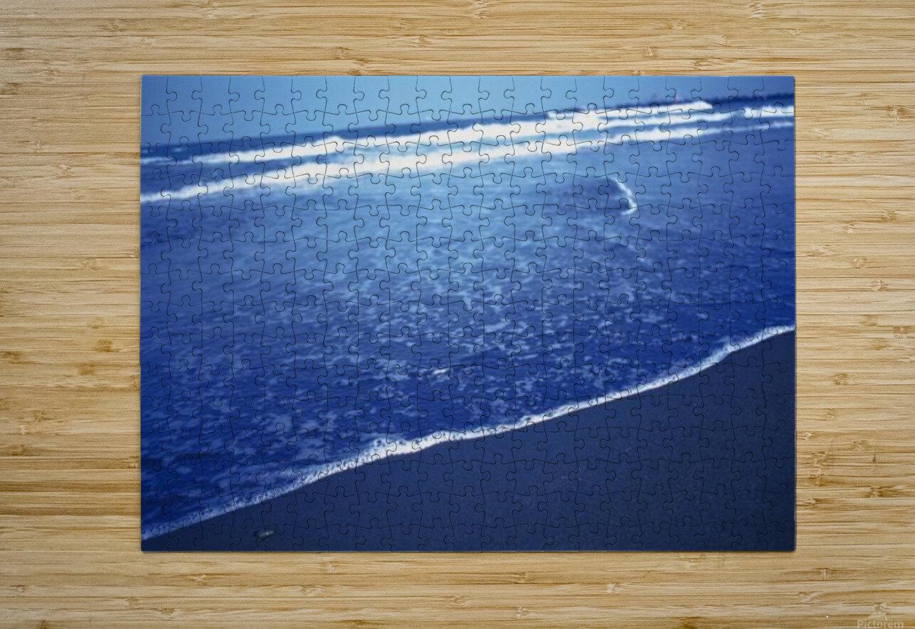 landscape_2_0756  HD Metal print with Floating Frame on Back