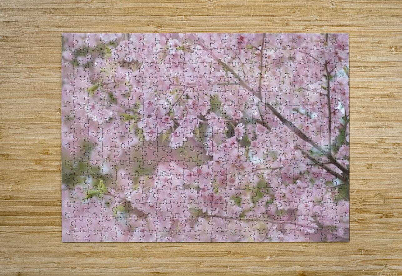 landscape_2_0947  HD Metal print with Floating Frame on Back