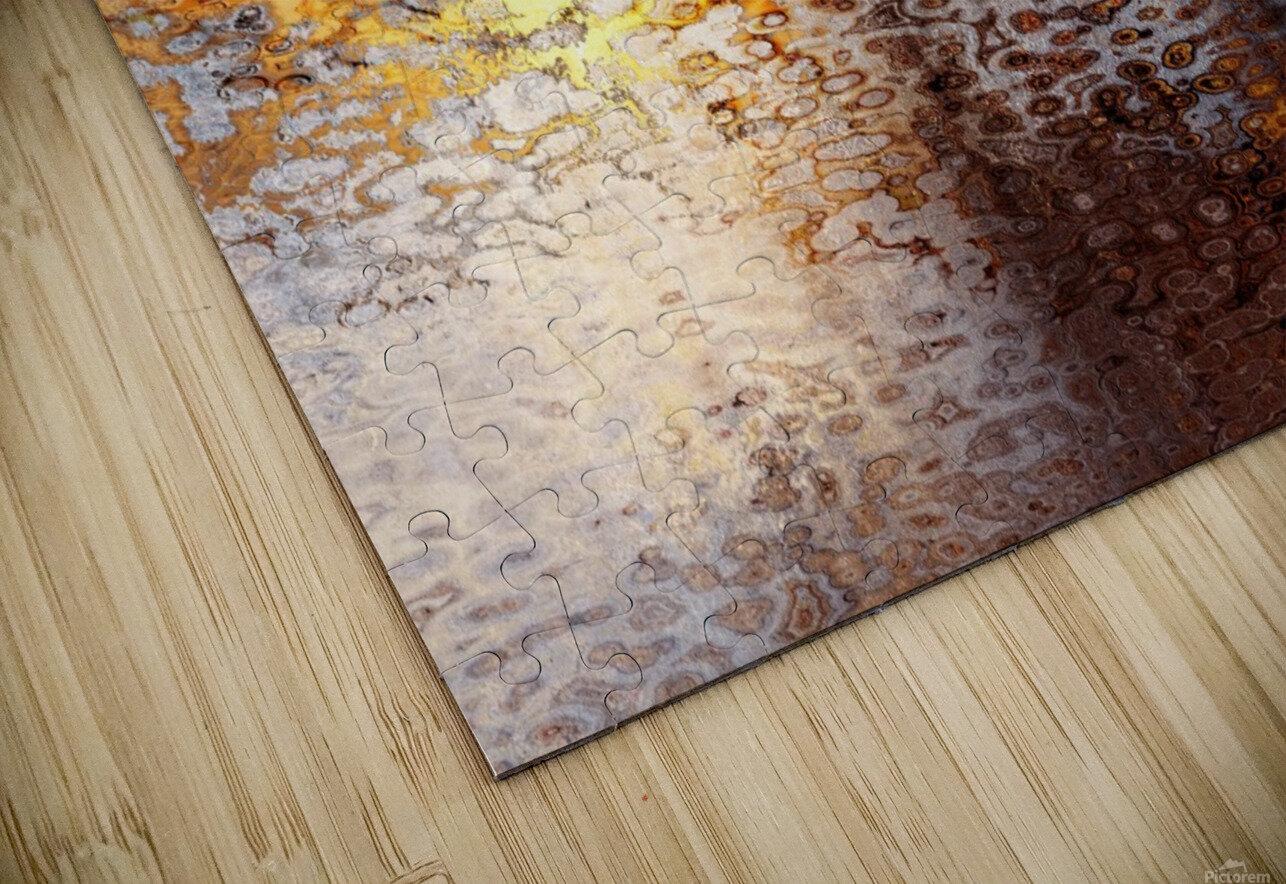 Destination HD Sublimation Metal print