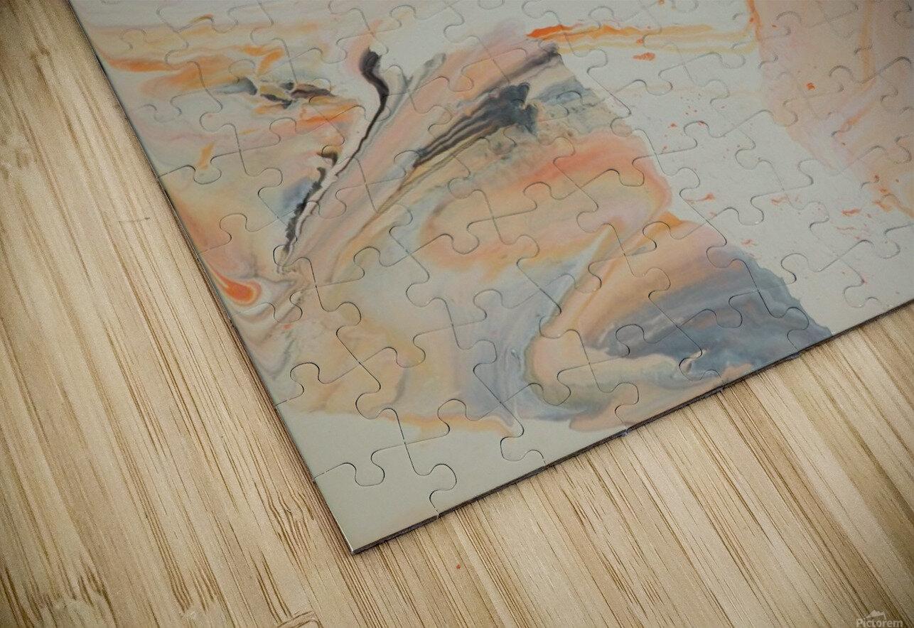 DREAMSCAPE HD Sublimation Metal print