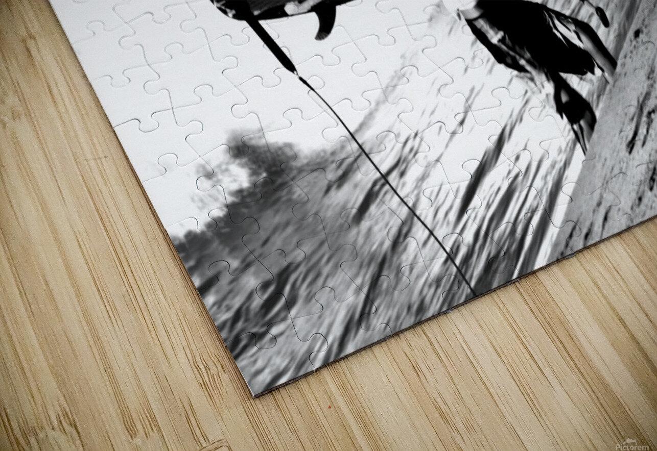 Makaha Hawaii HD Sublimation Metal print