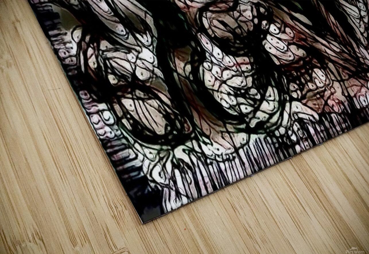 nowerind HD Sublimation Metal print