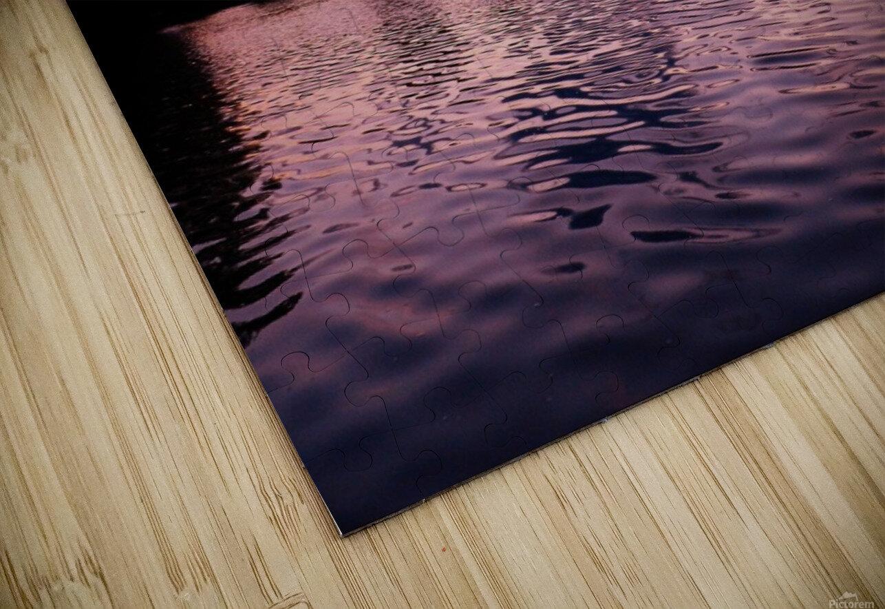 B (14) HD Sublimation Metal print