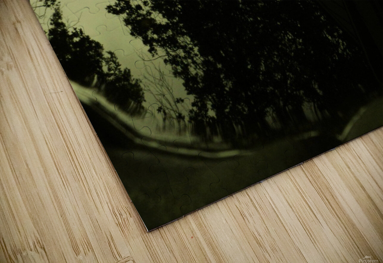 sofn-2B688FDF HD Sublimation Metal print