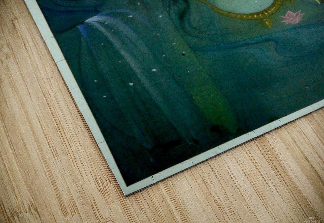 Untitled 6copy HD Sublimation Metal print