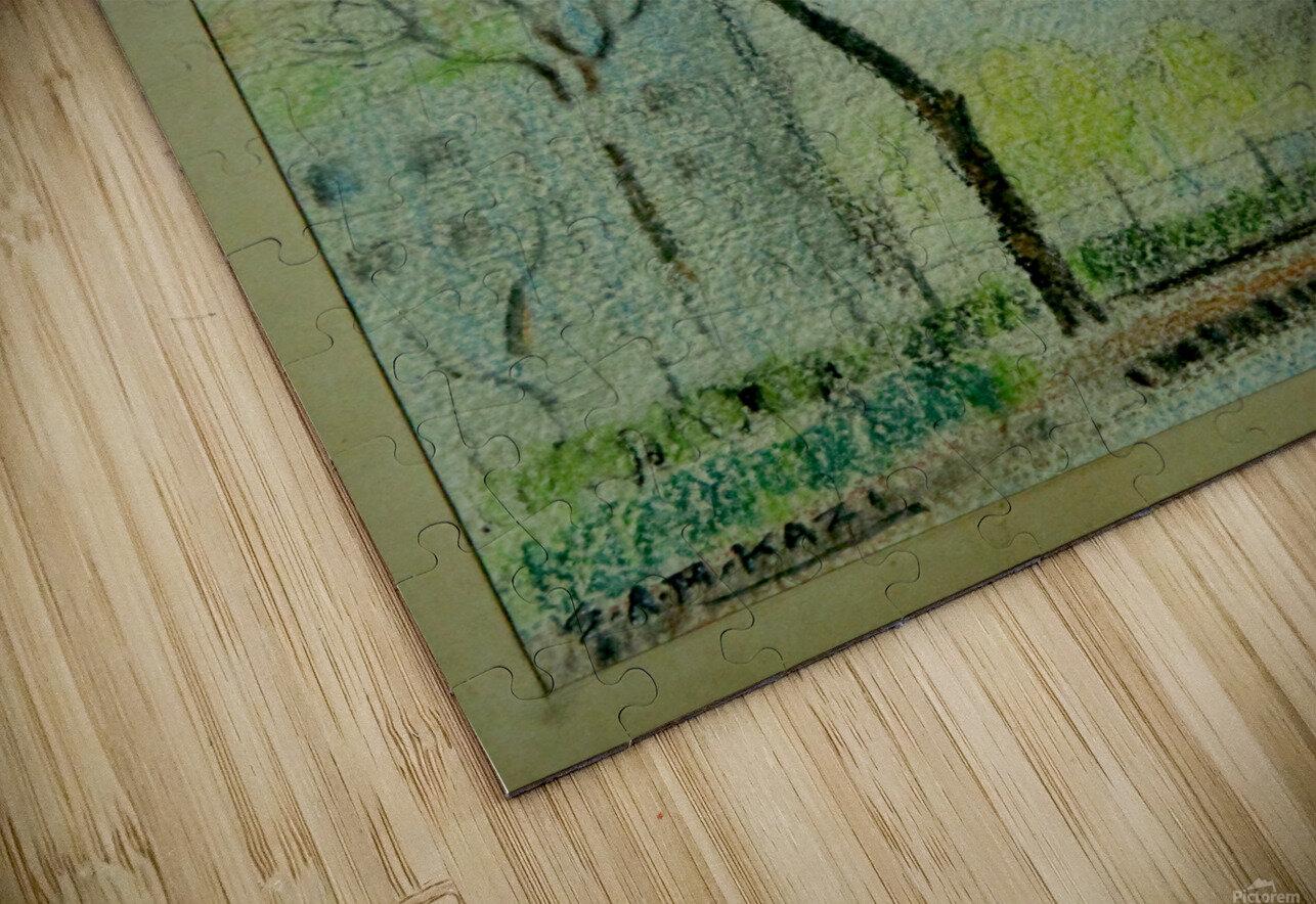 Untitled 10copy HD Sublimation Metal print