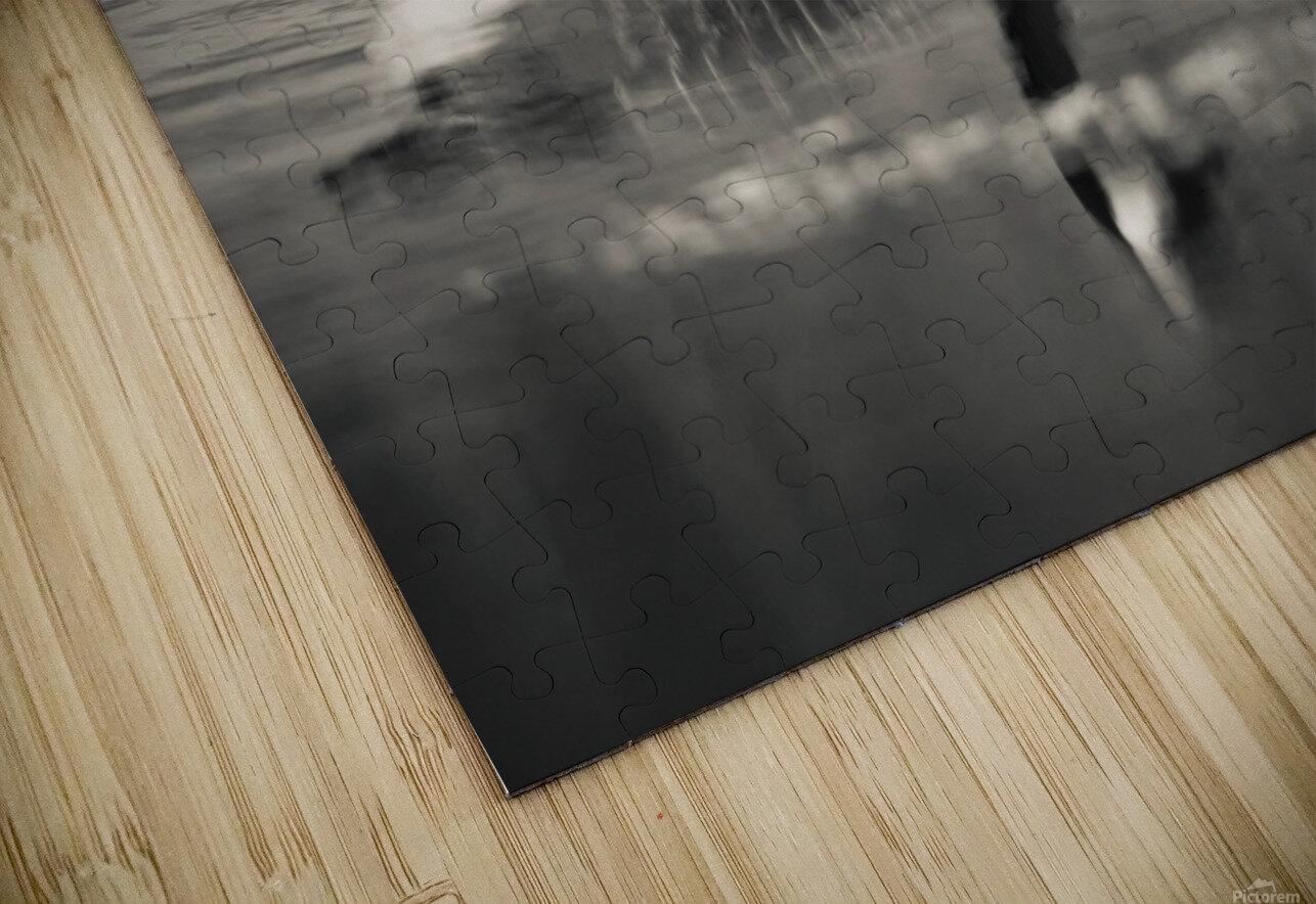 Canada Goose - 2 HD Sublimation Metal print