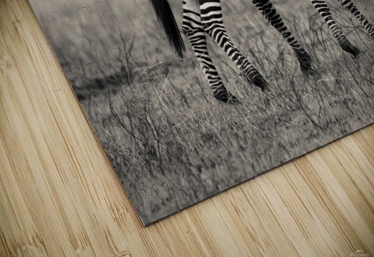DUO HD Sublimation Metal print