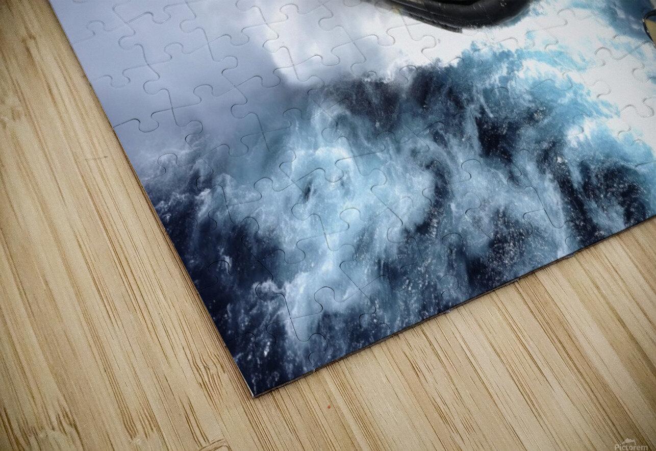 stk106309m HD Sublimation Metal print