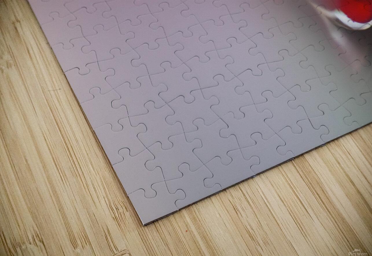 Between HD Sublimation Metal print