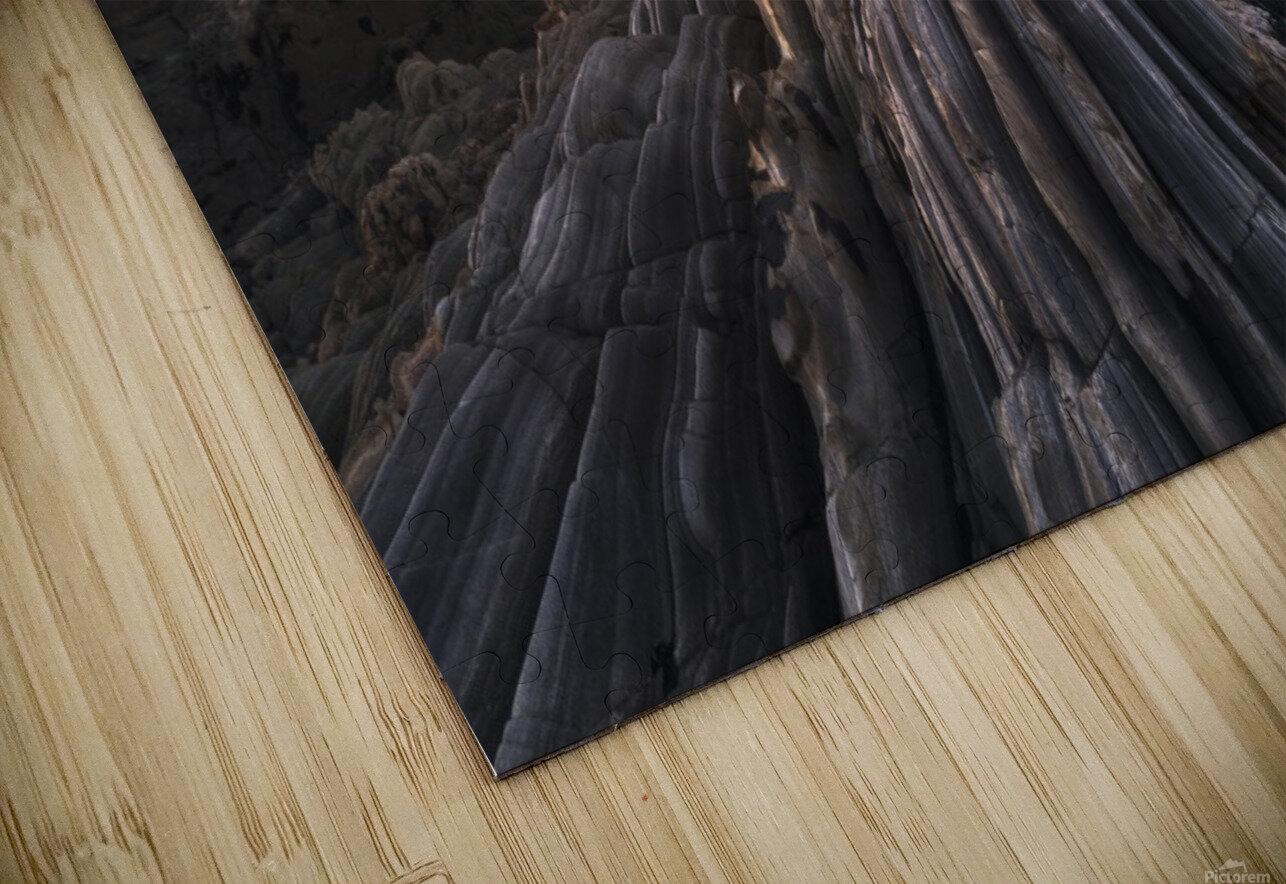 Gueirua Needles HD Sublimation Metal print