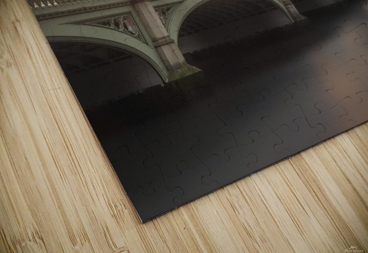 Big Ben, London HD Sublimation Metal print