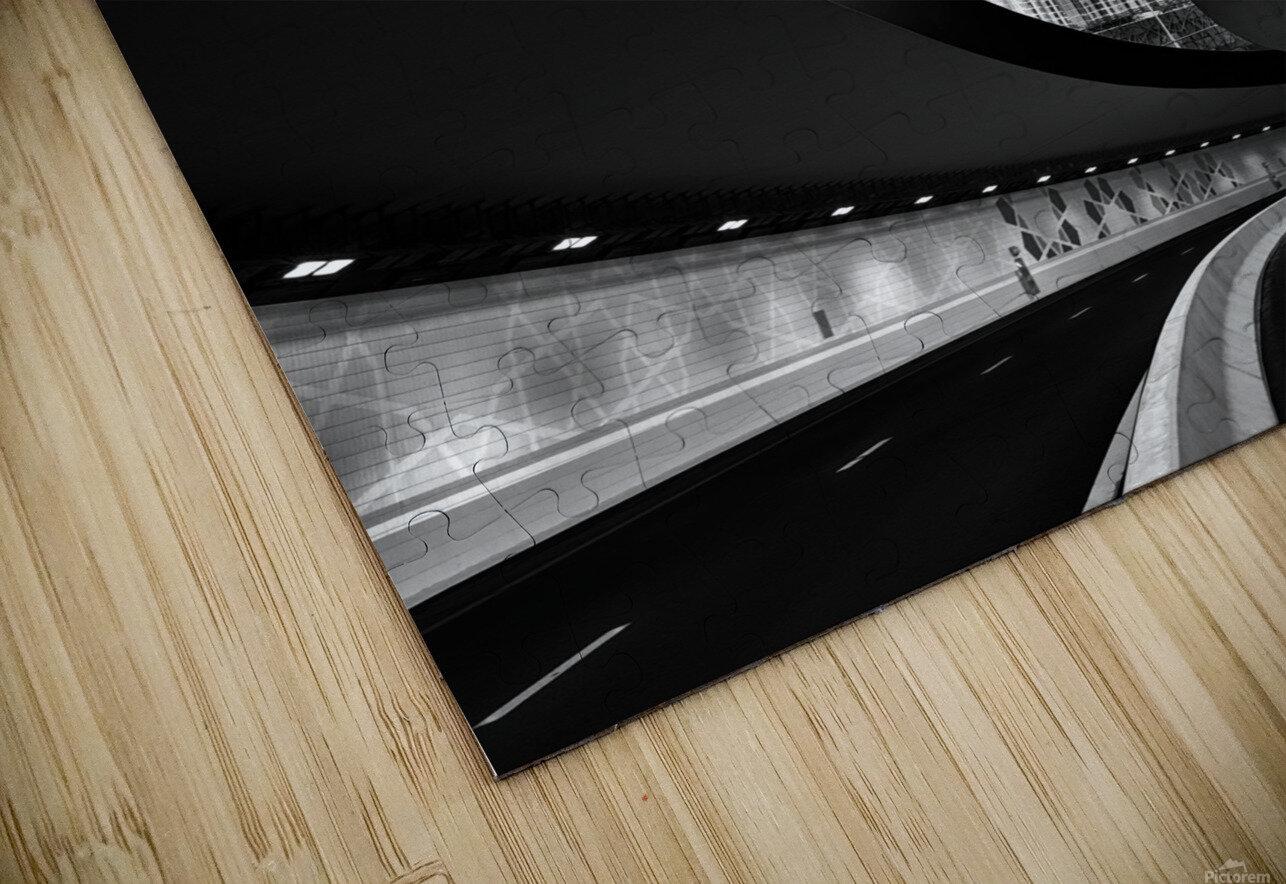 Fine Art HD Sublimation Metal print