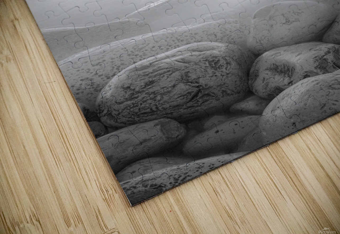 Moog Island HD Sublimation Metal print